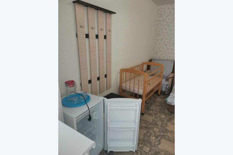 """Отель """"Якорь"""", Алуштинская улица, 20 на 17 номеров - Фотография 173"""