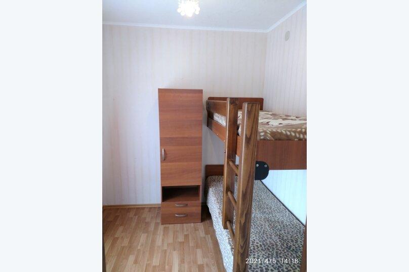 """Мини-отель """"Сказка"""", Зелёная улица, 4 на 10 номеров - Фотография 146"""