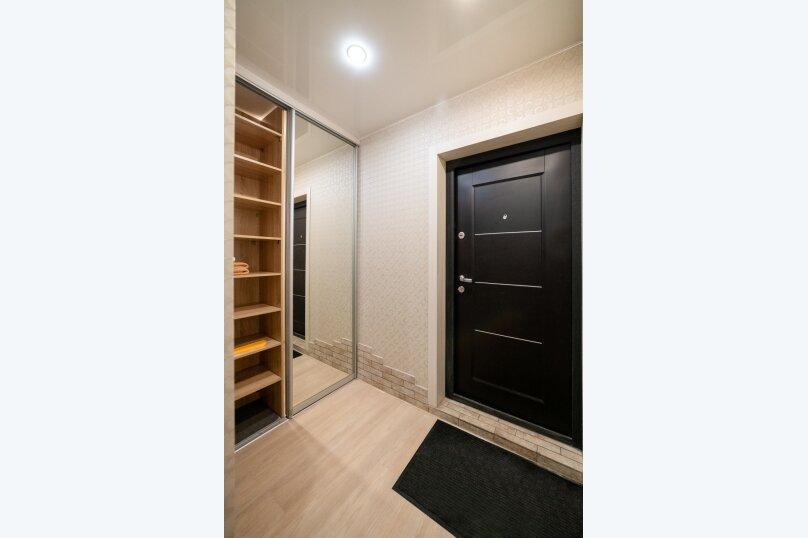 1-комн. квартира, 35 кв.м. на 4 человека, улица Карла Маркса, 127, Красноярск - Фотография 10