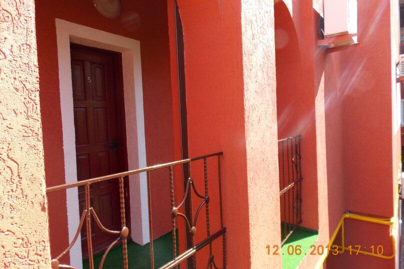 Гостевой дом Метида, Таманская улица, 68А на 8 комнат - Фотография 17