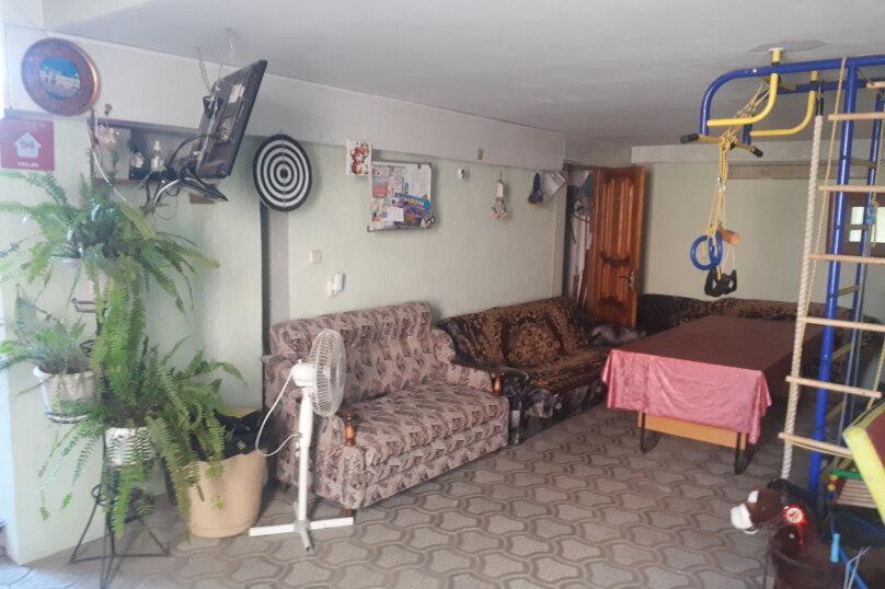 Гостевой дом Метида, Таманская улица, 68А на 8 комнат - Фотография 23