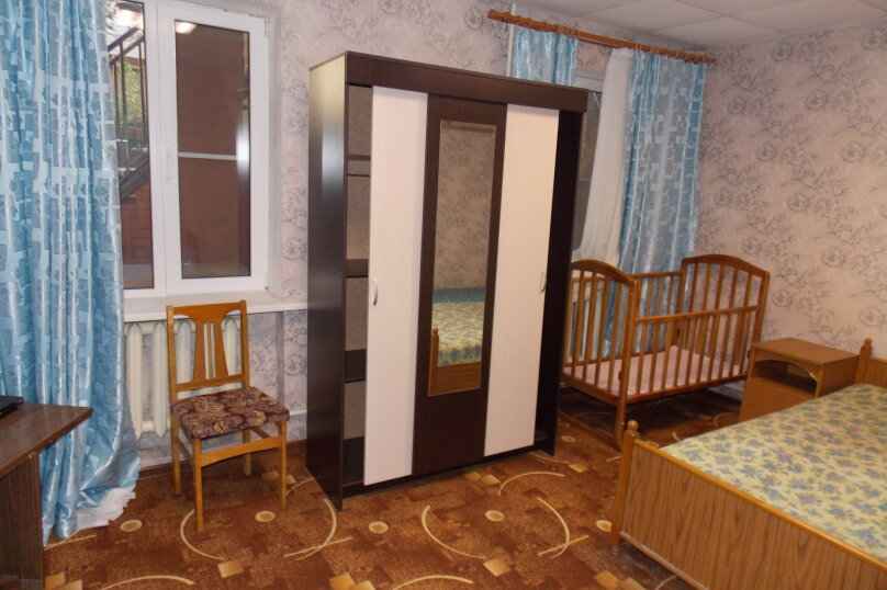 Гостевой дом Метида, Таманская улица, 68А на 8 комнат - Фотография 25