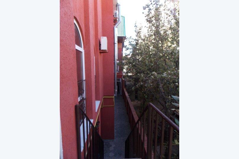 Гостевой дом Метида, Таманская улица, 68А на 8 комнат - Фотография 26