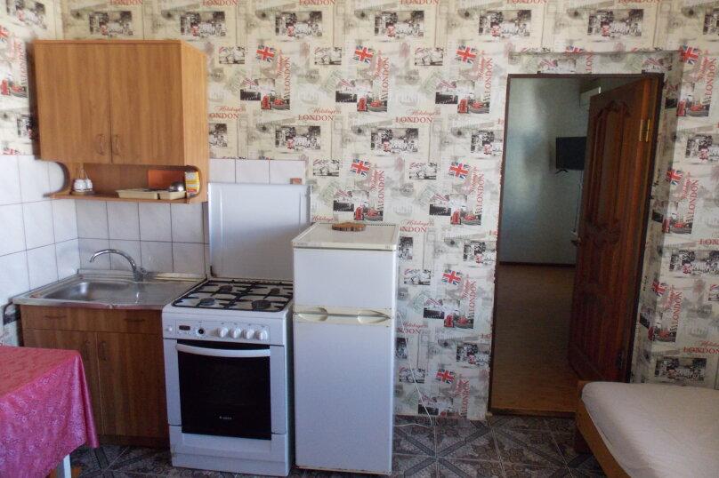 Гостевой дом Метида, Таманская улица, 68А на 8 комнат - Фотография 27