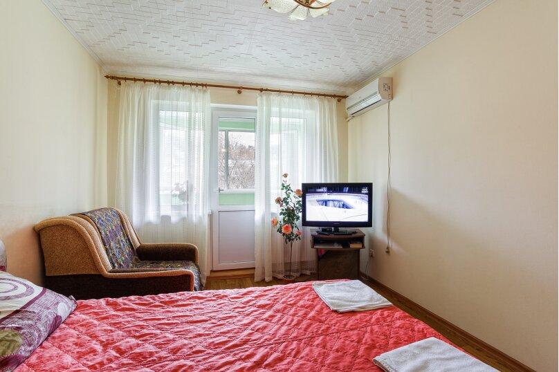1-комн. квартира, 38 кв.м. на 3 человека, Блюхера , 10, Ялта - Фотография 25