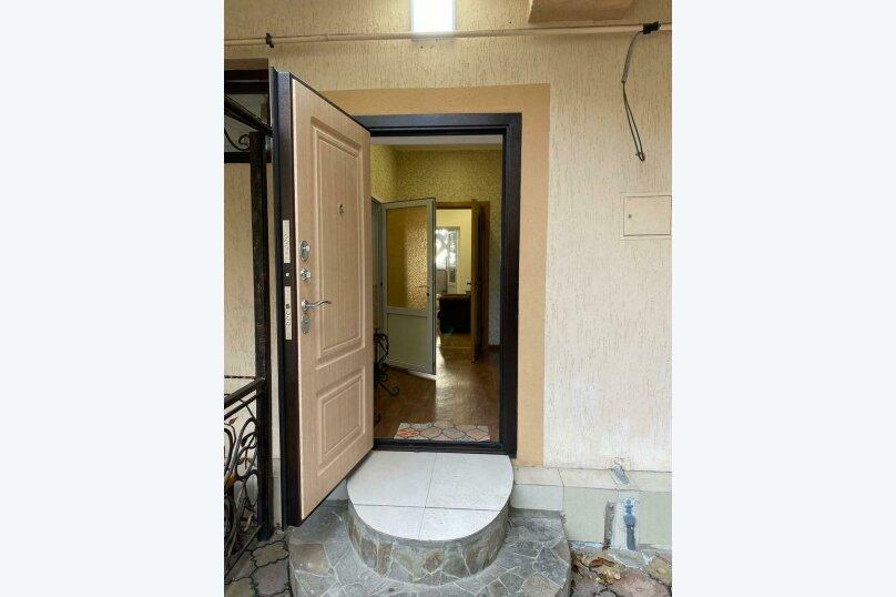 Часть дома с  отдельным входом, 80 кв.м. на 5 человек, 2 спальни, Маратовская улица, 57, Гаспра - Фотография 2