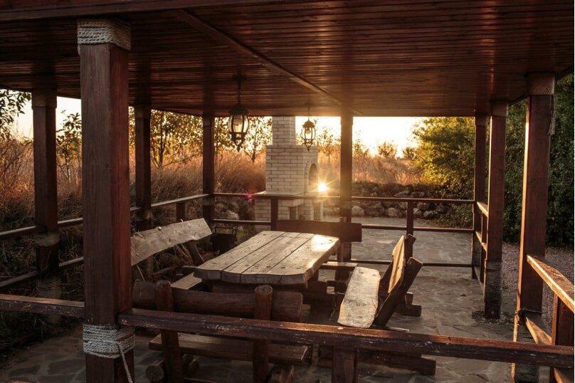 База отдыха ЭКО ОТДЫХ «СВХ», поселок Опушки, Лесная улица на 5 номеров - Фотография 11