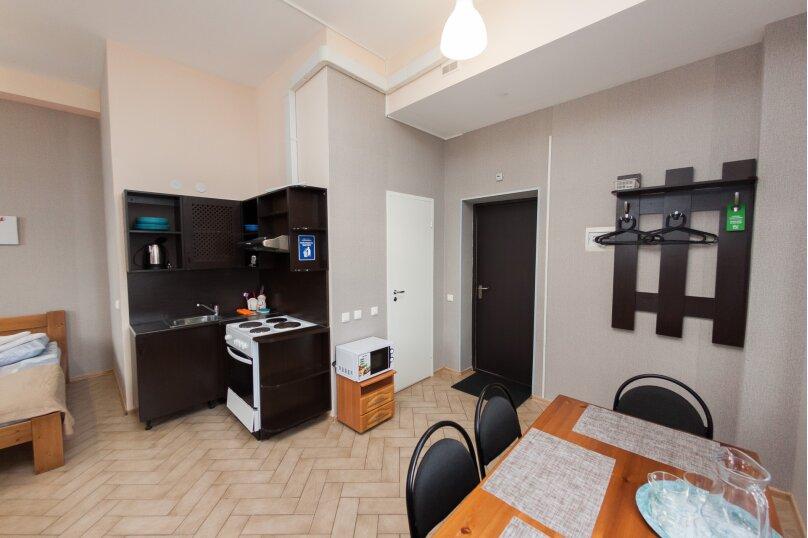 Гостиница Корал, Пограничная улица, 50 на 14 номеров - Фотография 9