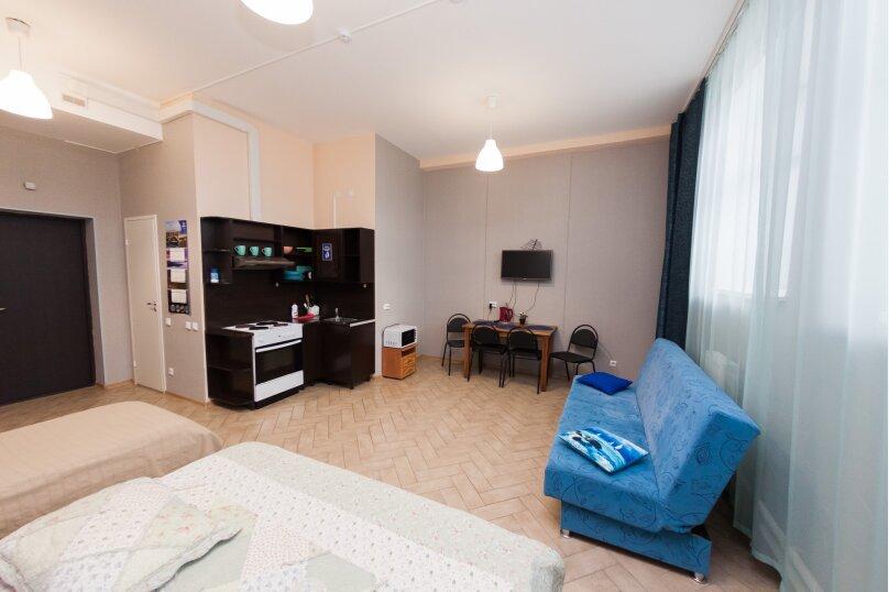 Гостиница Корал, Пограничная улица, 50 на 14 номеров - Фотография 24