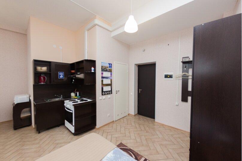 Гостиница Корал, Пограничная улица, 50 на 14 номеров - Фотография 31