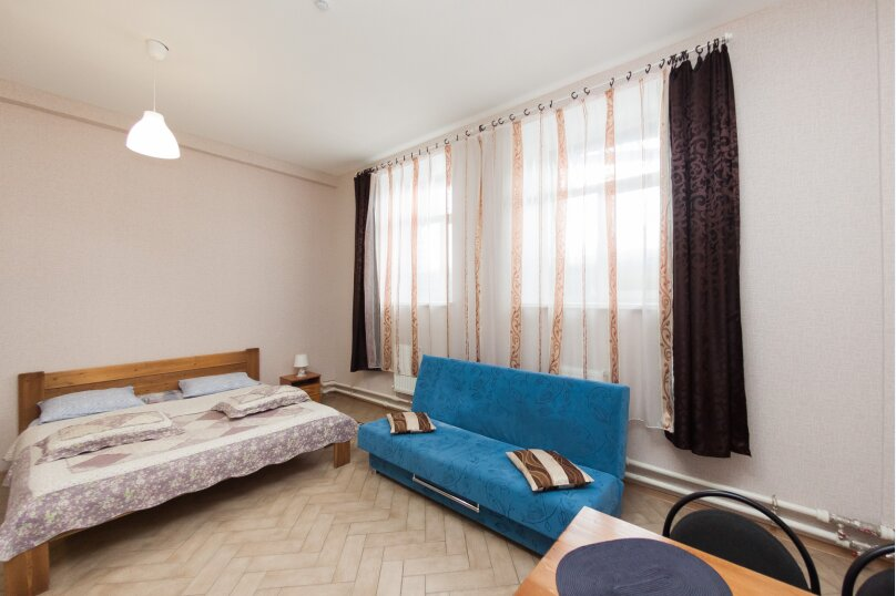 Гостиница Корал, Пограничная улица, 50 на 14 номеров - Фотография 33