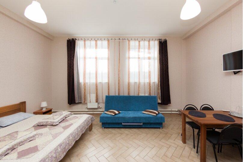 Гостиница Корал, Пограничная улица, 50 на 14 номеров - Фотография 34