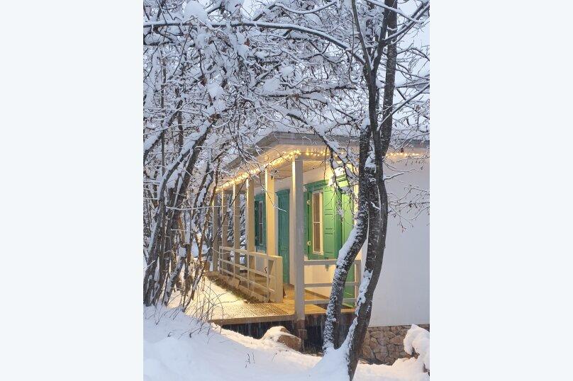 """Отель """"ВиллаЛила"""", поселок Мезмай, Больничная  на 12 номеров - Фотография 11"""