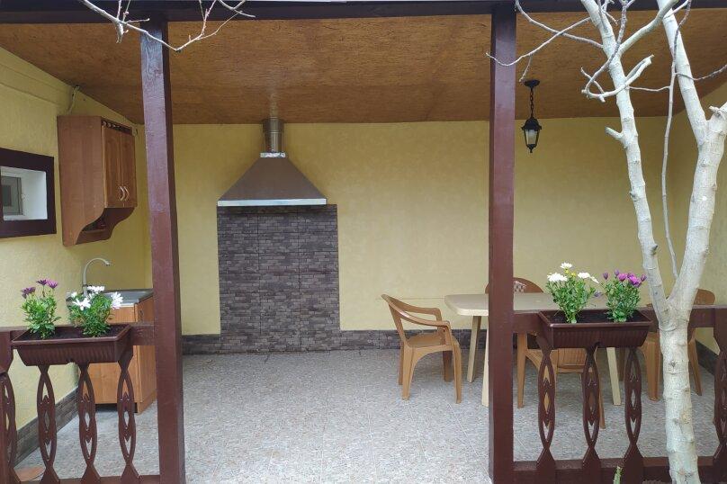 1-комнатный домик, Огородническая улица, 24 на 1 номер - Фотография 2