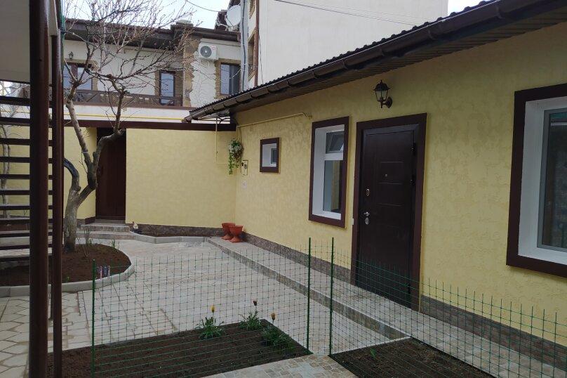 1-комнатный домик, Огородническая улица, 24 на 1 номер - Фотография 4
