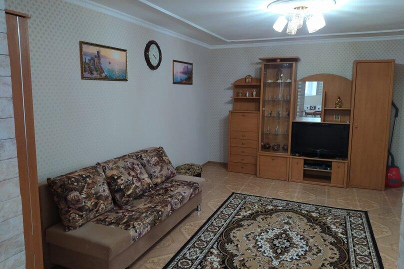 1-комнатный домик, Огородническая улица, 24 на 1 номер - Фотография 10