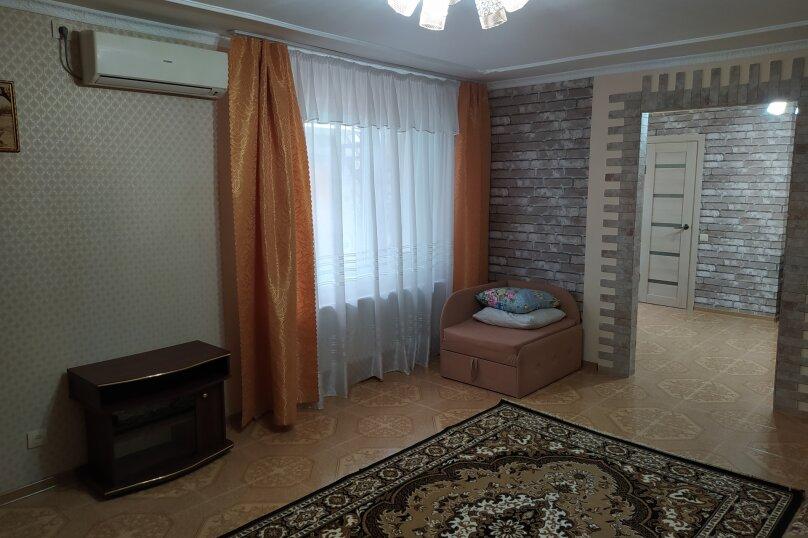 1-комнатный домик, Огородническая улица, 24 на 1 номер - Фотография 11