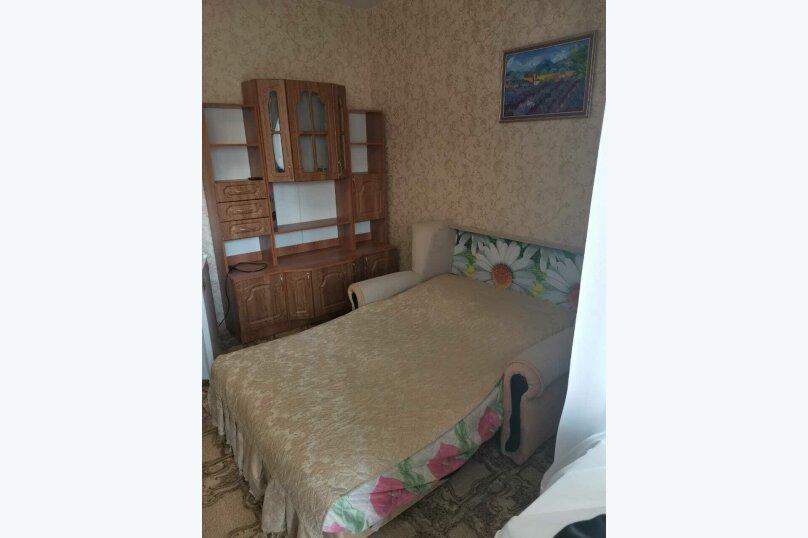 """Отель """"Якорь"""", Алуштинская улица, 20 на 17 номеров - Фотография 112"""