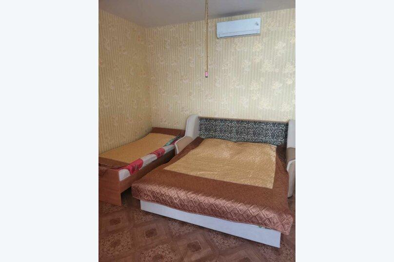 """Отель """"Якорь"""", Алуштинская улица, 20 на 17 номеров - Фотография 204"""