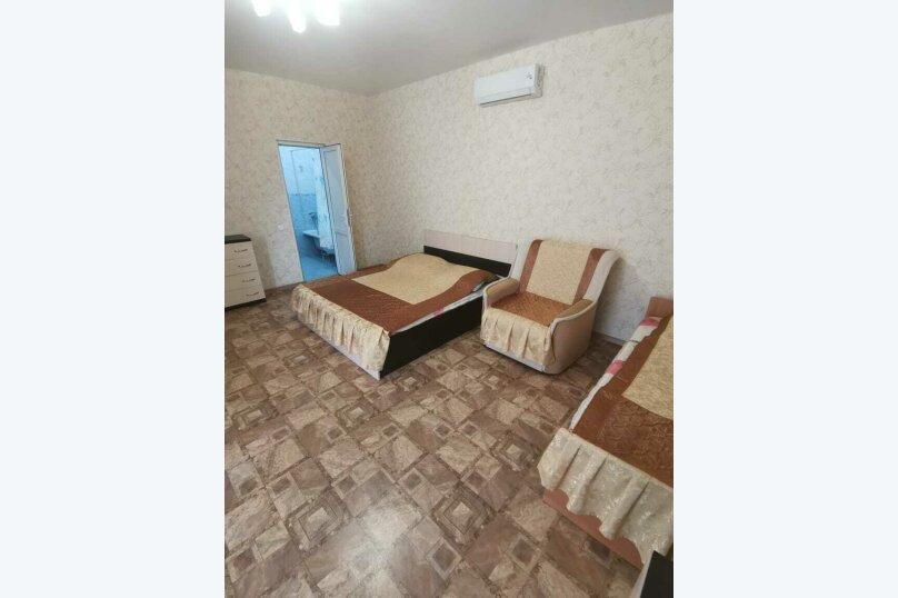 """Отель """"Якорь"""", Алуштинская улица, 20 на 17 номеров - Фотография 176"""