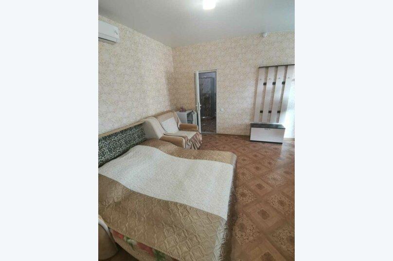 """Отель """"Якорь"""", Алуштинская улица, 20 на 17 номеров - Фотография 179"""