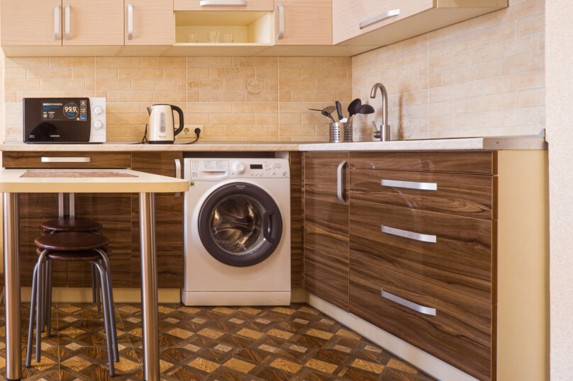 Апартаменты-студио в «ЖК Алмаз», улица Блюхера, 19 на 10 номеров - Фотография 65