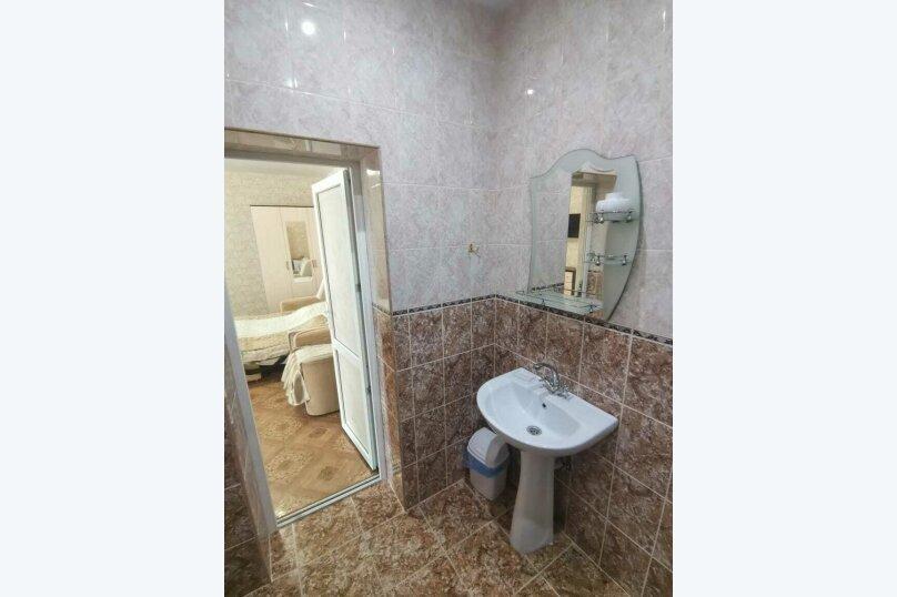 """Отель """"Якорь"""", Алуштинская улица, 20 на 17 номеров - Фотография 207"""