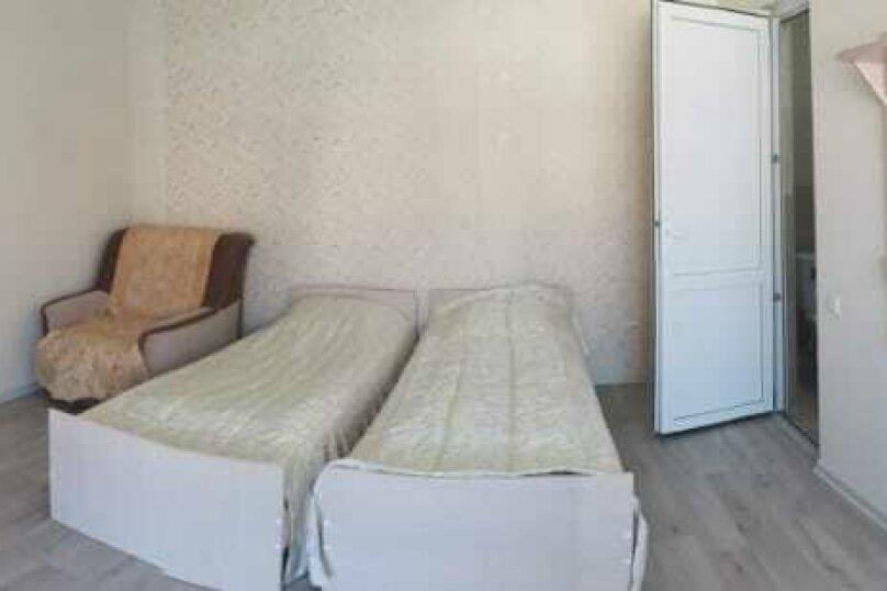 """Отель """"Якорь"""", Алуштинская улица, 20 на 17 номеров - Фотография 217"""