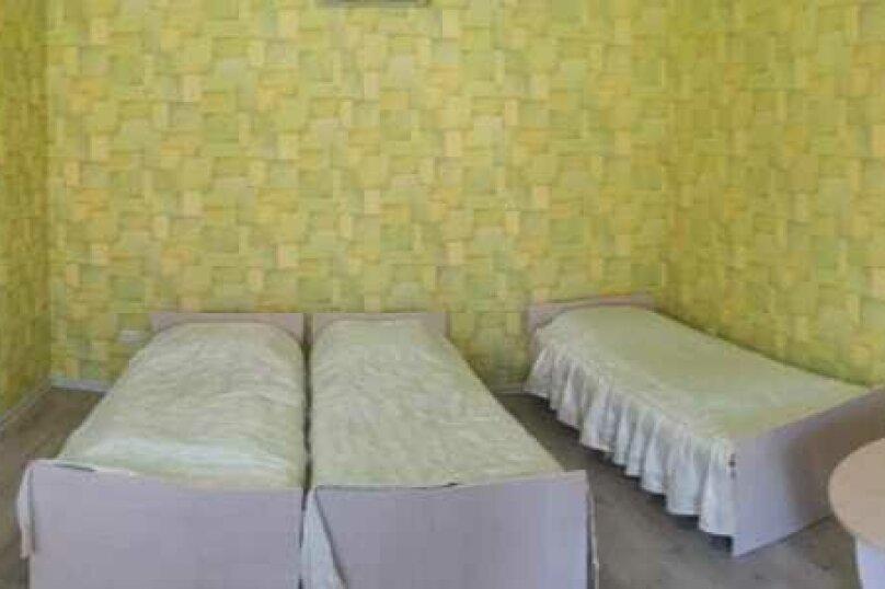 """Отель """"Якорь"""", Алуштинская улица, 20 на 17 номеров - Фотография 220"""