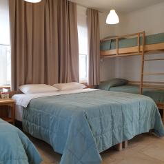 """Отель """"ВиллаЛила"""", поселок Мезмай, Больничная  на 12 номеров - Фотография 1"""