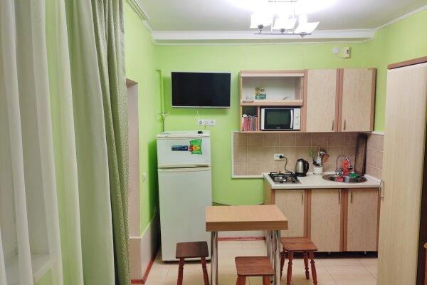 1-комн. квартира, 16 кв.м. на 2 человека