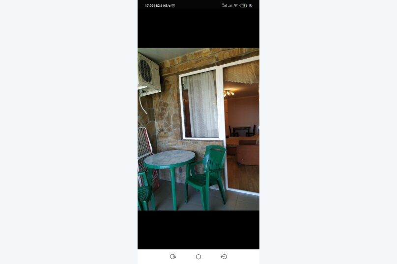 Гостиница 1160512, Октябрьская, 15 на 4 комнаты - Фотография 4