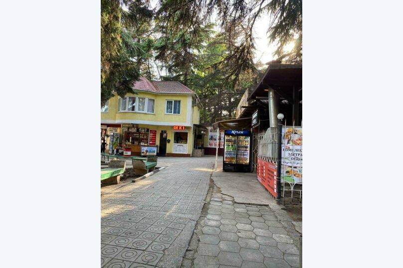Гостиница 1160547, улица Горького, 6 на 3 номера - Фотография 21