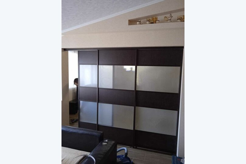 1-комн. квартира, 61 кв.м. на 4 человека,  тормахова , 2 корп 1, Лазаревское - Фотография 3