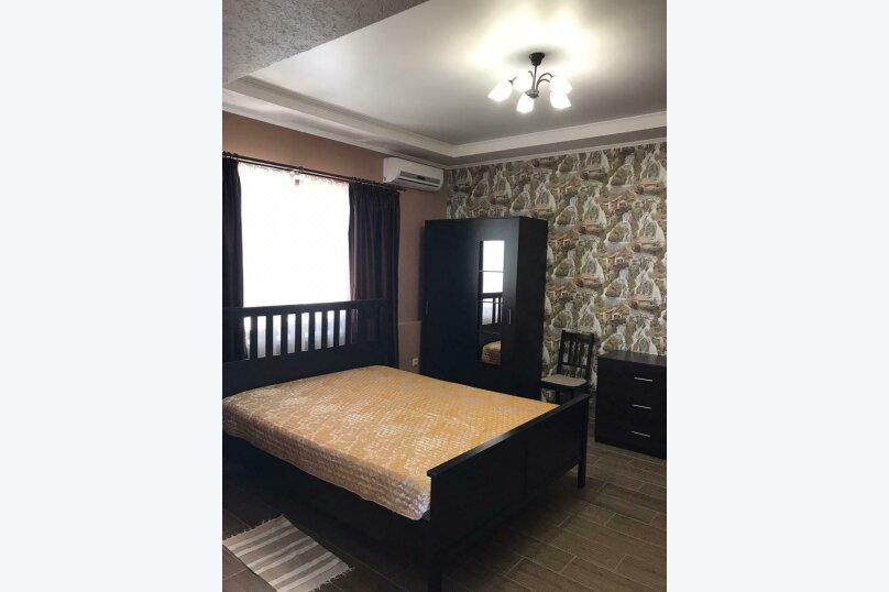 1-комн. квартира, 61 кв.м. на 4 человека,  тормахова , 2 корп 1, Лазаревское - Фотография 4