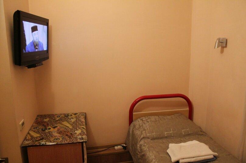 """Гостиница """"Магнолия"""", Приречная улица, 6 на 19 комнат - Фотография 37"""