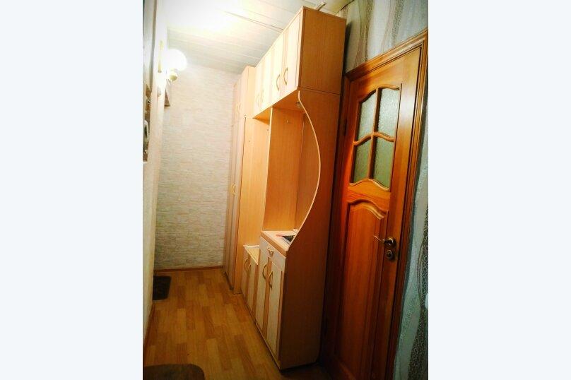1-комн. квартира, 42 кв.м. на 4 человека, Плехановская, 51, Воронеж - Фотография 7