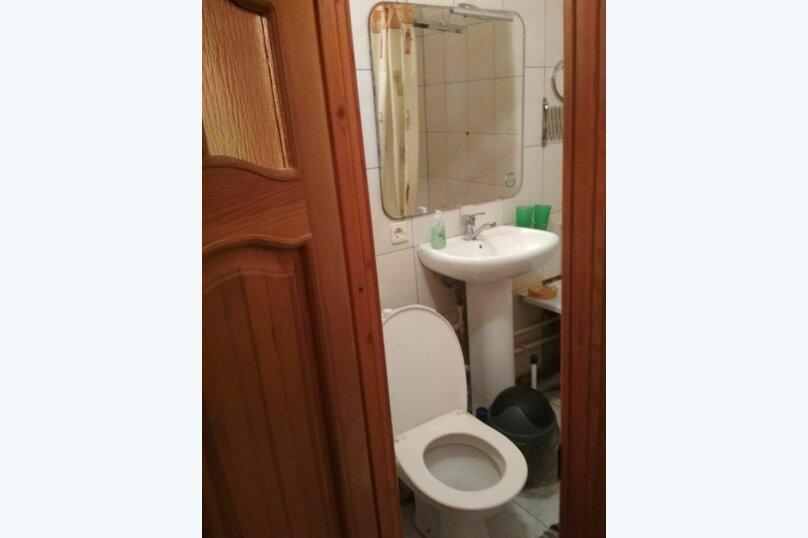 1-комн. квартира, 42 кв.м. на 4 человека, Плехановская, 51, Воронеж - Фотография 9