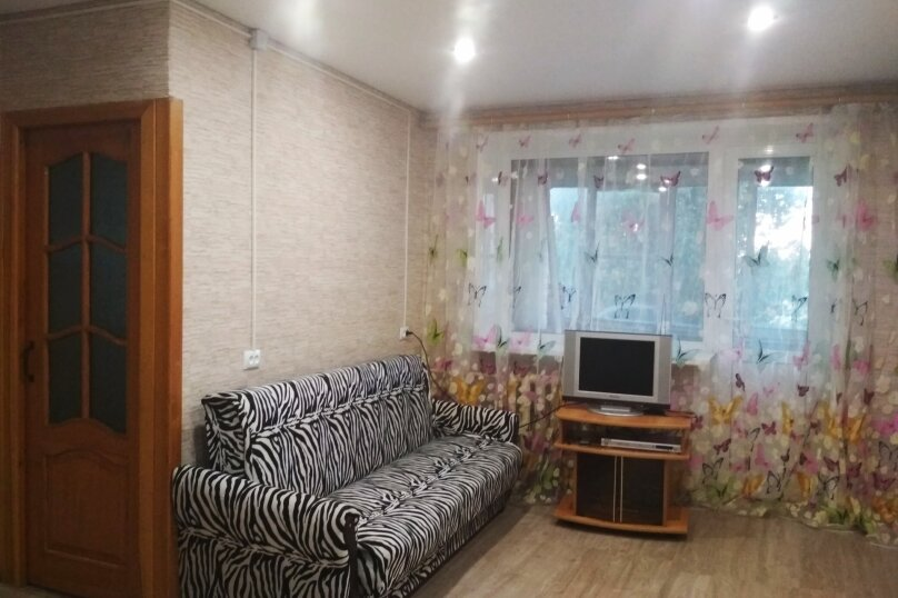 1-комн. квартира, 42 кв.м. на 4 человека, Плехановская, 51, Воронеж - Фотография 13