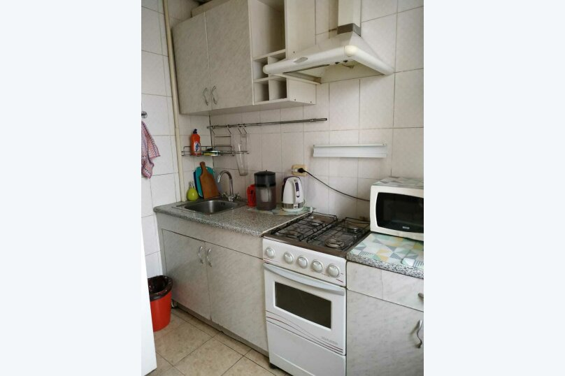 1-комн. квартира, 42 кв.м. на 4 человека, Плехановская, 51, Воронеж - Фотография 15