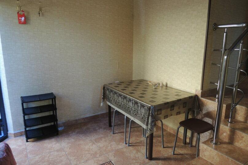 Отдельная комната, улица Просвещения, 105А, Адлер - Фотография 7