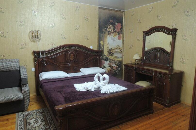 Отдельная комната, улица Просвещения, 105А, Адлер - Фотография 8