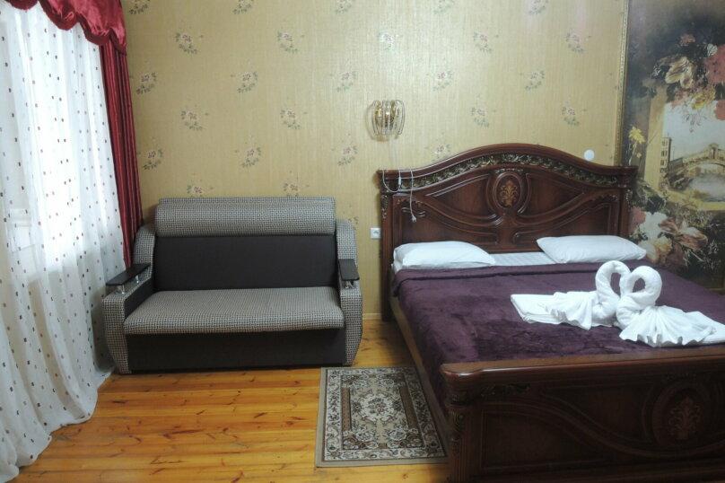 Отдельная комната, улица Просвещения, 105А, Адлер - Фотография 9