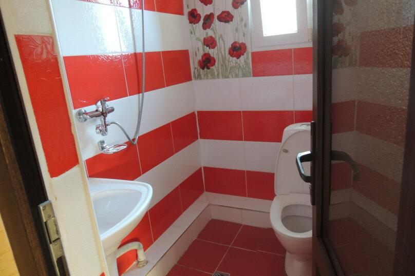 Отдельная комната, улица Просвещения, 105А, Адлер - Фотография 11
