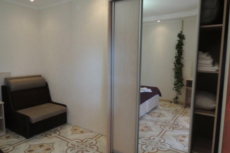 Отдельная комната, улица Просвещения, 105А, Адлер - Фотография 4