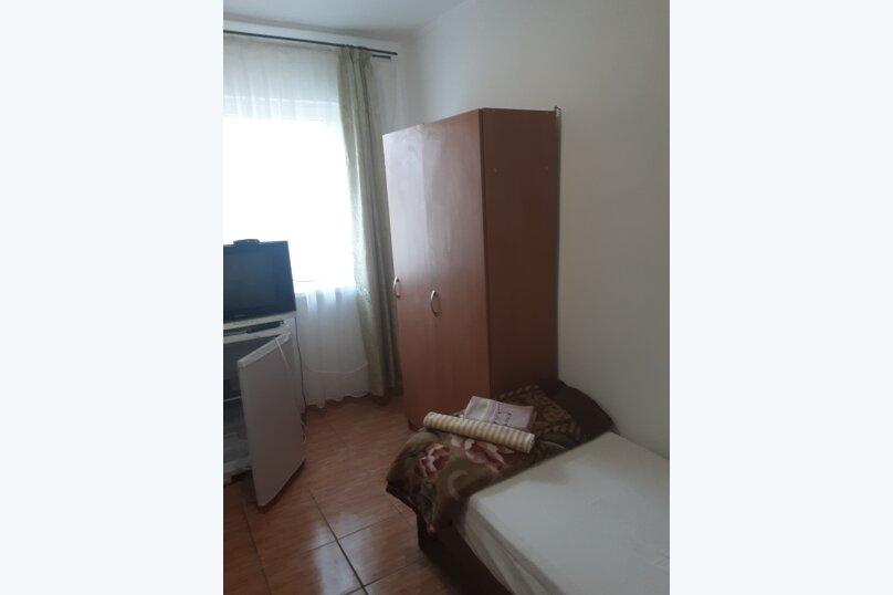 Двух комнатный 4х местный, Первомайский переулок, 2А, Кучугуры - Фотография 1