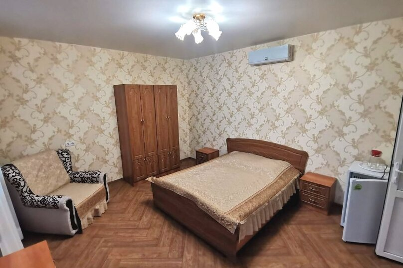 """Отель """"Якорь"""", Алуштинская улица, 20 на 17 номеров - Фотография 259"""