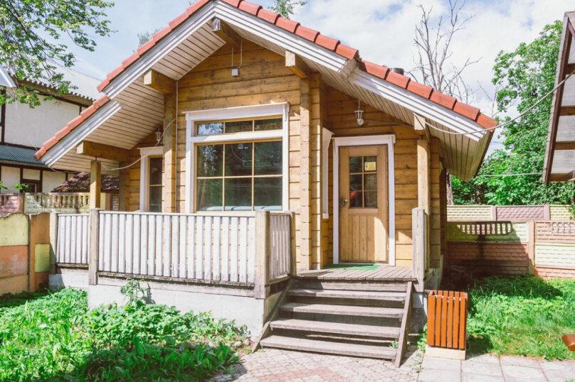 Семейный домик, Рабочая улица, 15, Белый Яр - Фотография 1