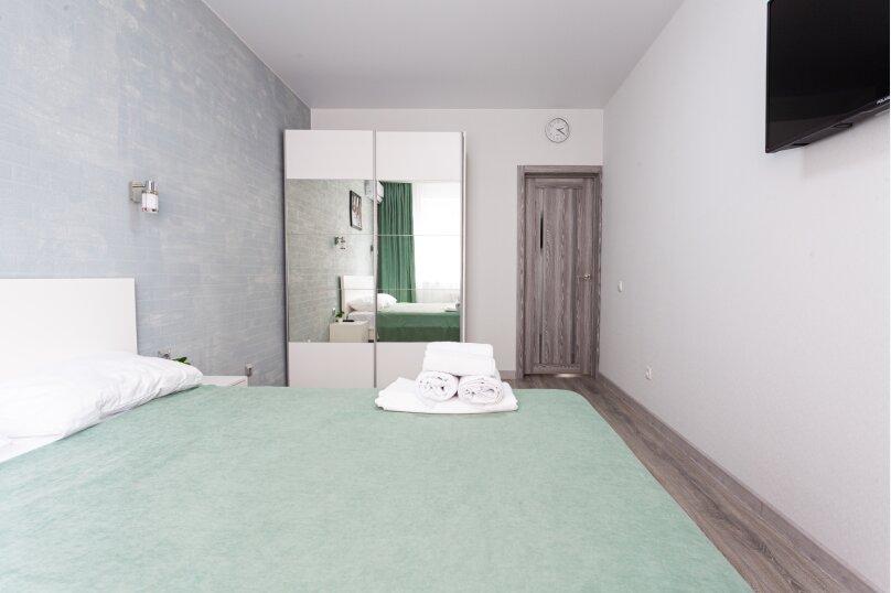 1-комн. квартира, 35 кв.м. на 3 человека, Душистая улица, 60к2, Краснодар - Фотография 6