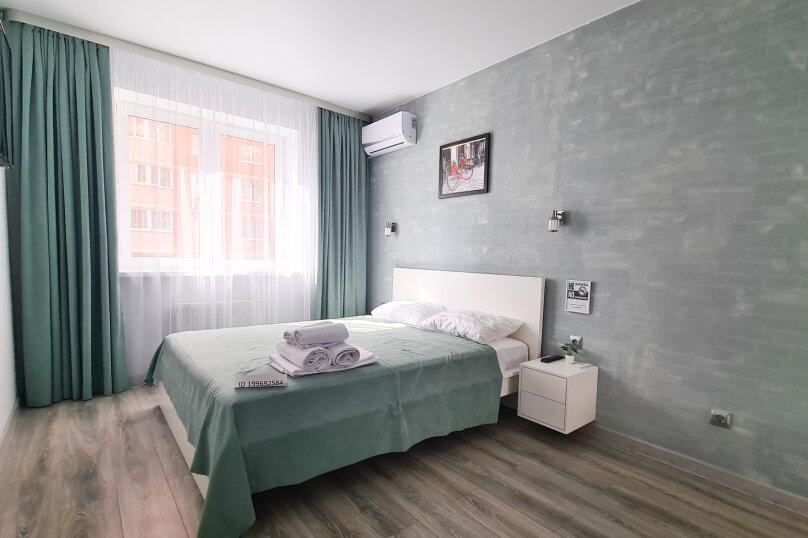 1-комн. квартира, 35 кв.м. на 3 человека, Душистая улица, 60к2, Краснодар - Фотография 7